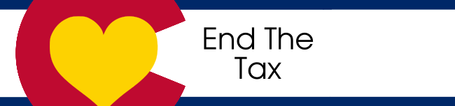 End The Tax
